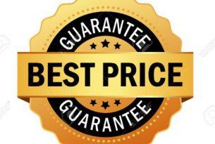 بهترین گارانتی قیمت