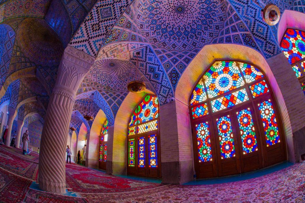 عکس های زیبا از ایران